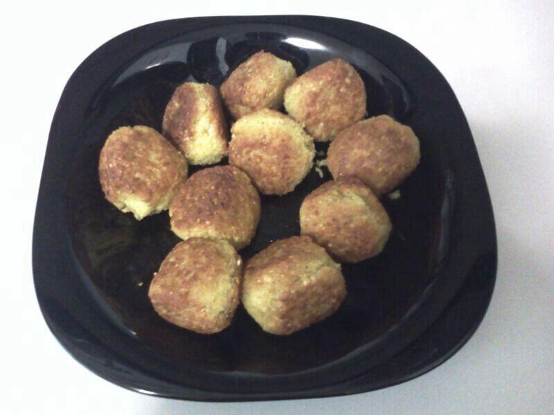 Falafel - Ferincho