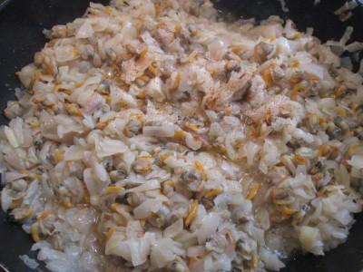 empanada millo