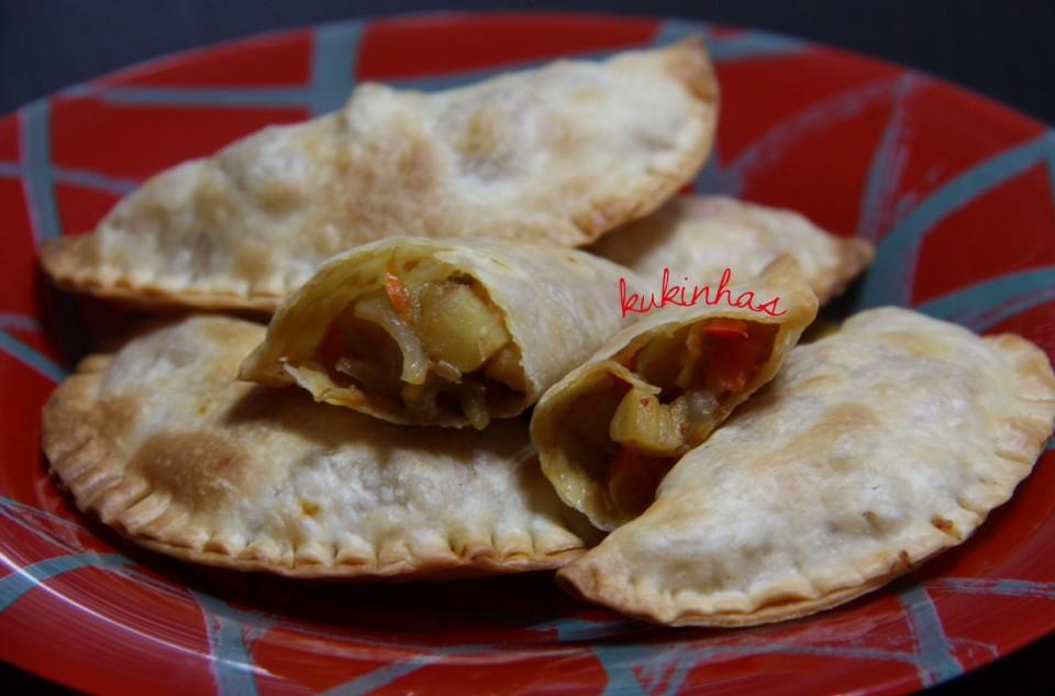 Empanadiñas