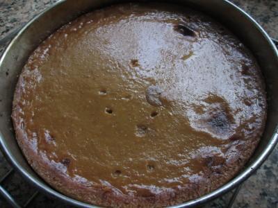 torta cabaza