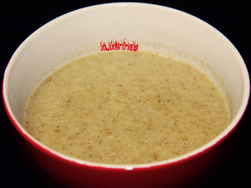 crema champis