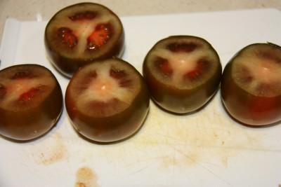 tomates couscous