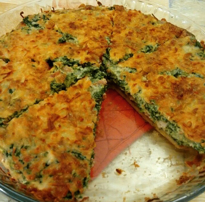Quiche - Beatriceuh