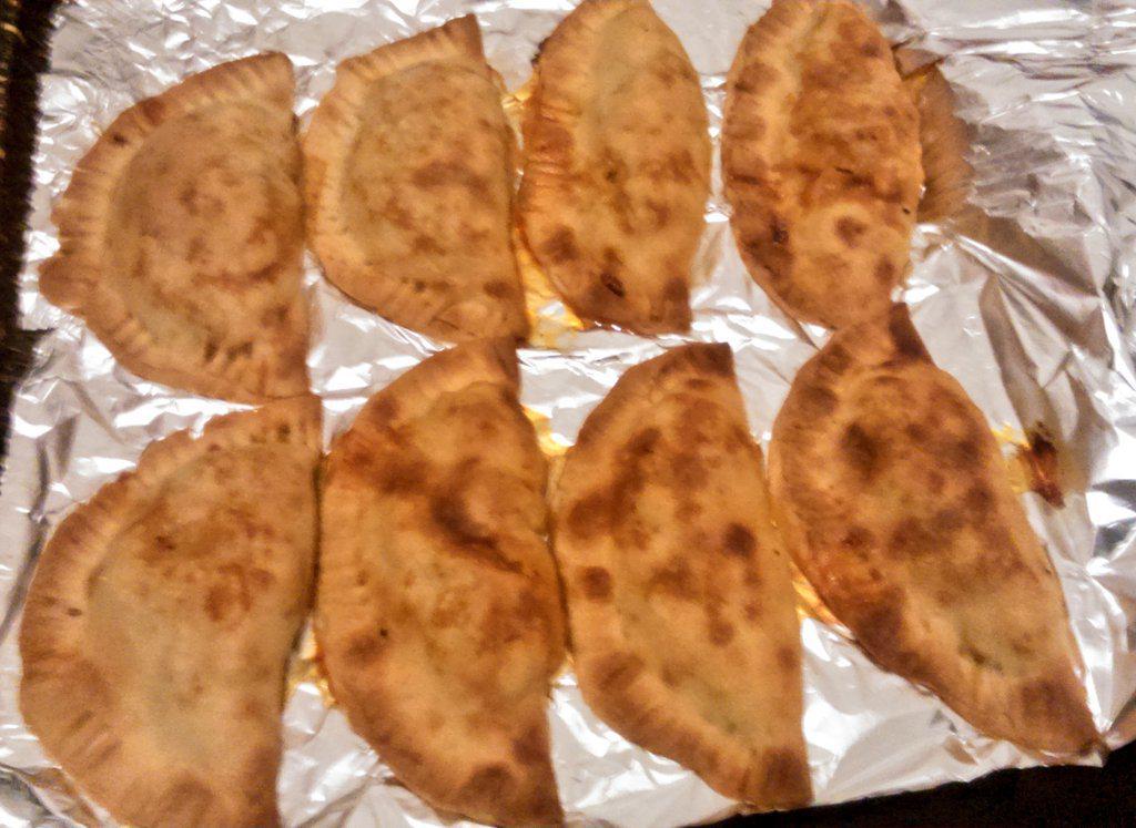 Empanadiñas - Lu