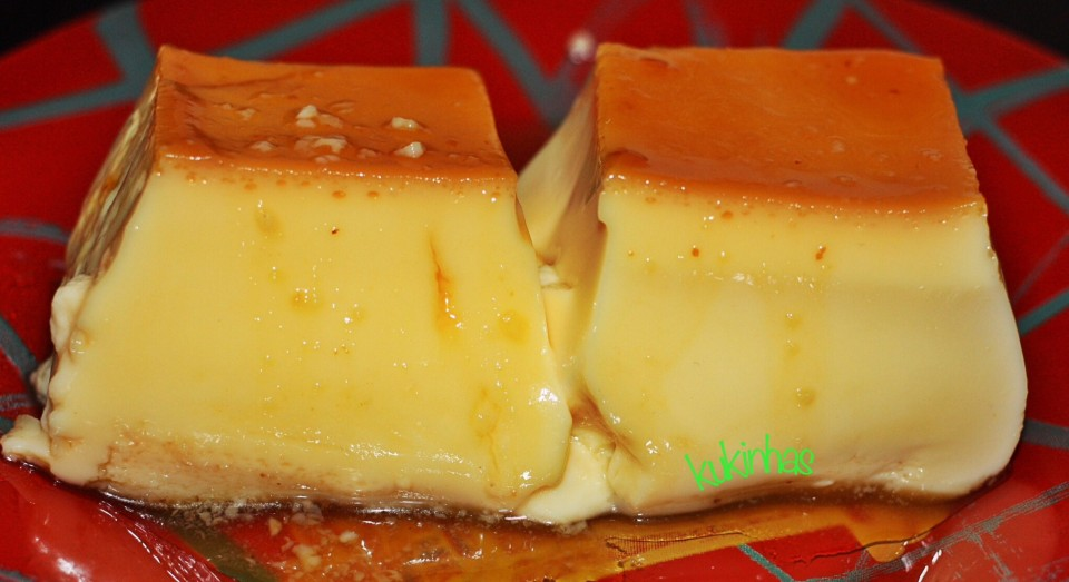 quesillo canario