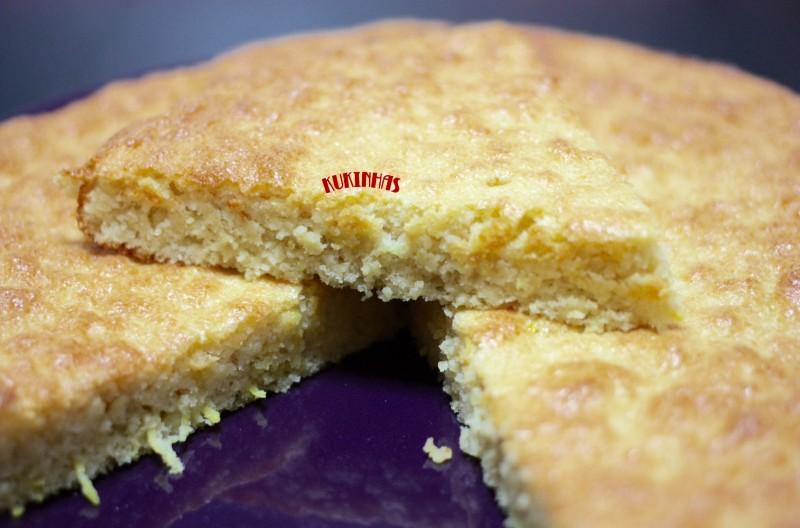 biscoito de améndoas