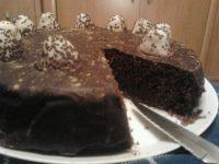 Torta Guinness - ptf