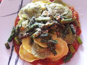 parmesano vegano